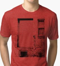 No Parking Tri-blend T-Shirt