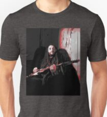 Alborosie with Guitar T-Shirt