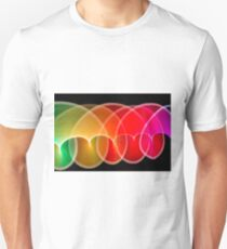 Pixel Stick Fun T-Shirt