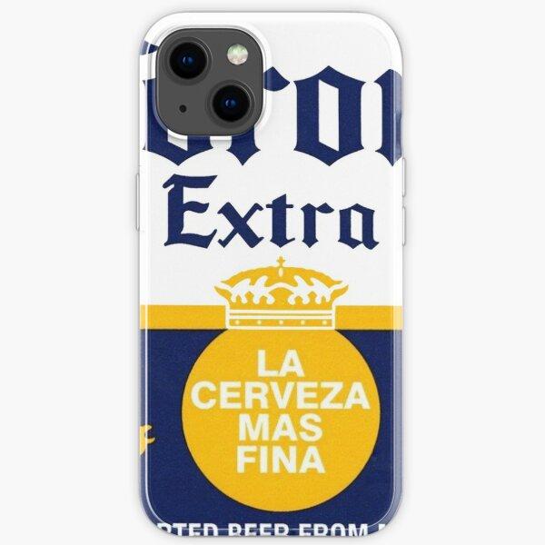 Corona Extra iPhone Soft Case