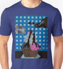 We all scream for Unisex T-Shirt