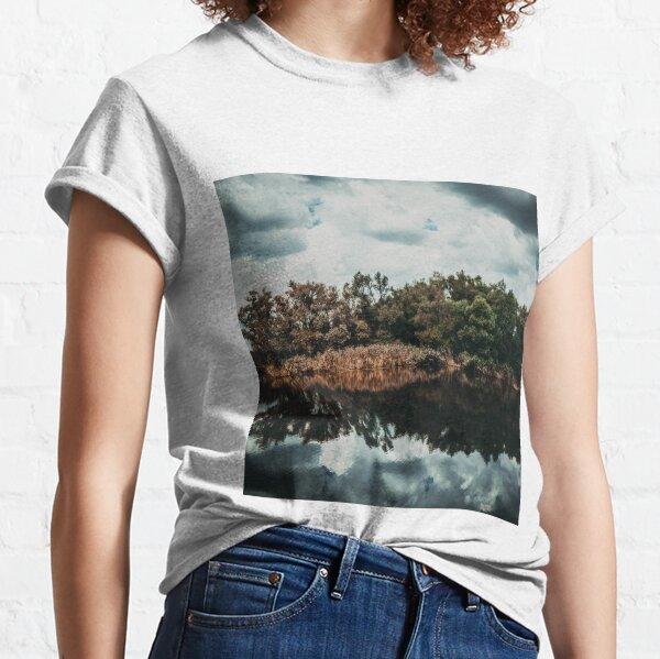 Color landscape photography Classic T-Shirt