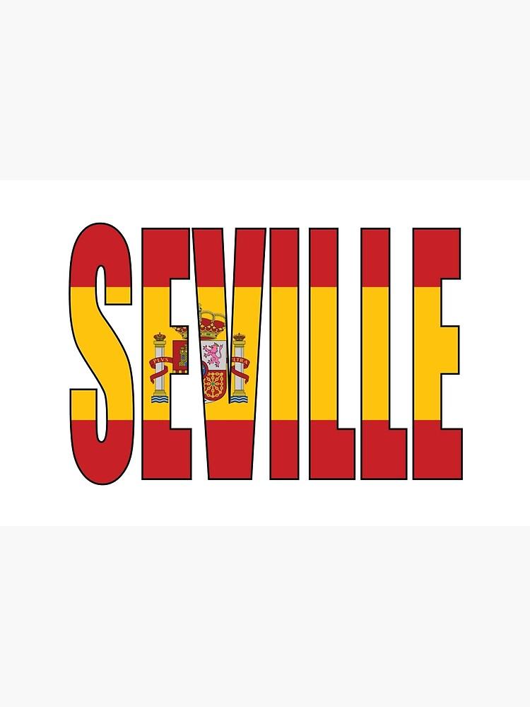 Sevilla. de Obercostyle