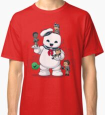 Puft Buddies Classic T-Shirt