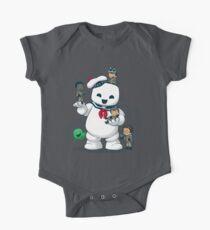 Puft Buddies Kids Clothes