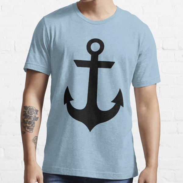Anchor Essential T-Shirt