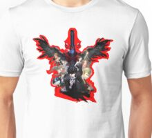 Persona 5 - Thieves Unisex T-Shirt