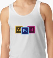 Adobe Workshop Tank Top