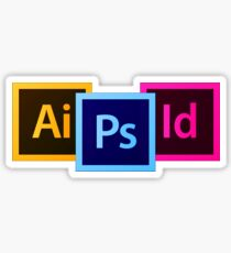Adobe Workshop Sticker