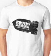 Democracy Bomb T-Shirt