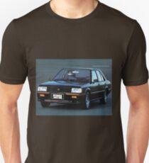 Mitsubishi Lancer 2000 Turbo T-Shirt