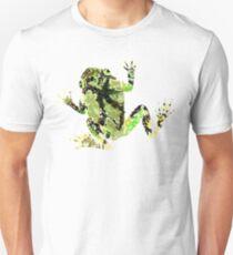 Gray Tree Frog T-Shirt