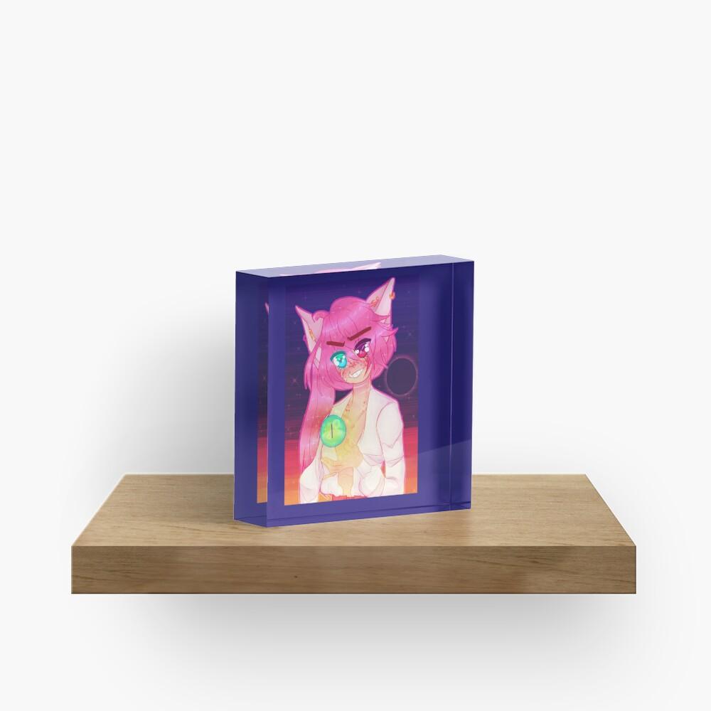 Technoblade [Dream SMP] Acrylic Block