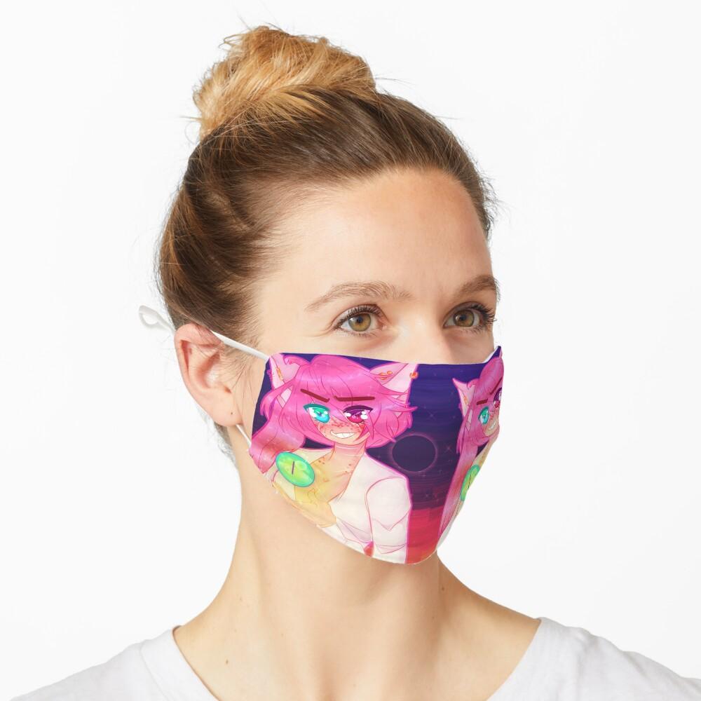 Technoblade [Dream SMP] Mask