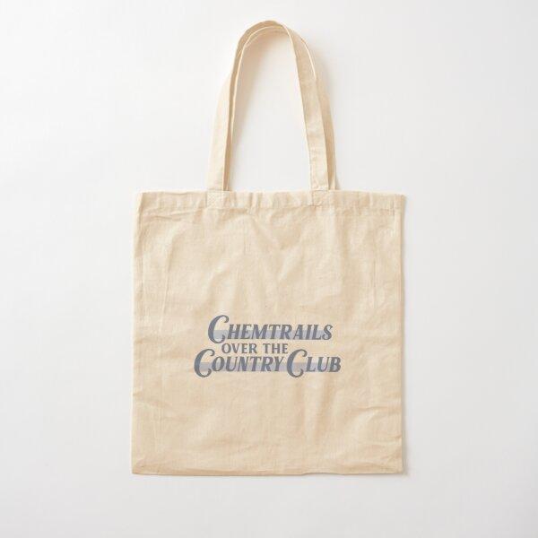 Chemtrails sur le Country Club - Lana Del Rey Tote bag classique