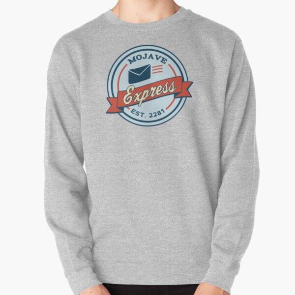 Mojave Express - Est. 2281 Pullover Sweatshirt