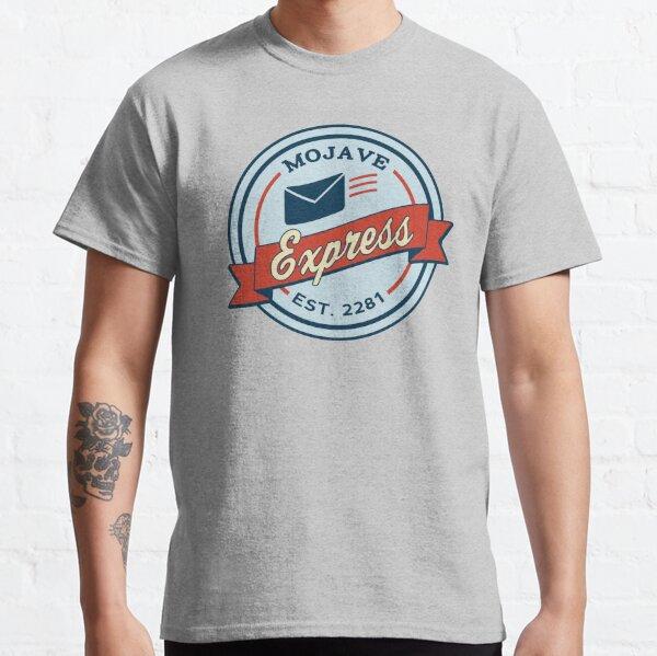 Mojave Express - Est. 2281 Classic T-Shirt