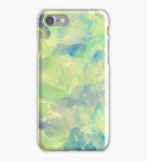 Abstract II iPhone Case/Skin