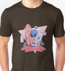 Alien Surf - Serenity T-Shirt