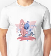 Alien Surf - Serenity T-Shirt