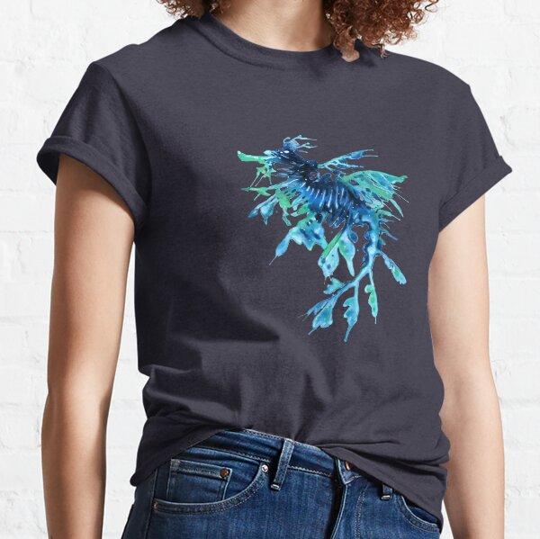 Leafy Sea Dragon Classic T-Shirt