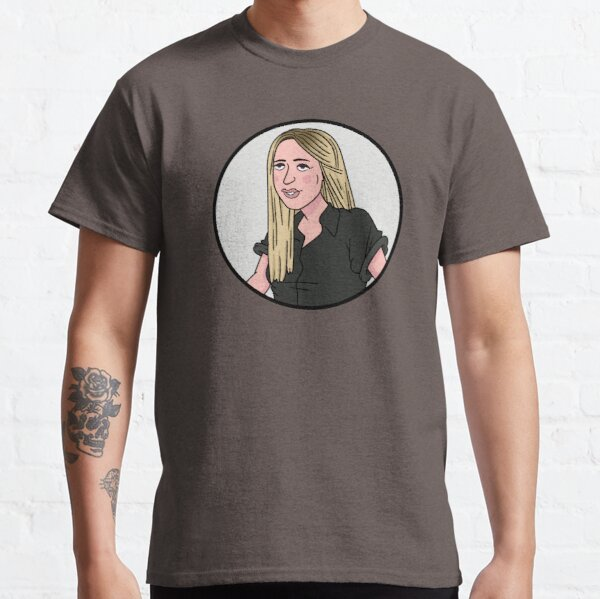 THE NUANCEHOE  Classic T-Shirt