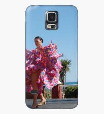 Flamenco de Andalucía  Case/Skin for Samsung Galaxy