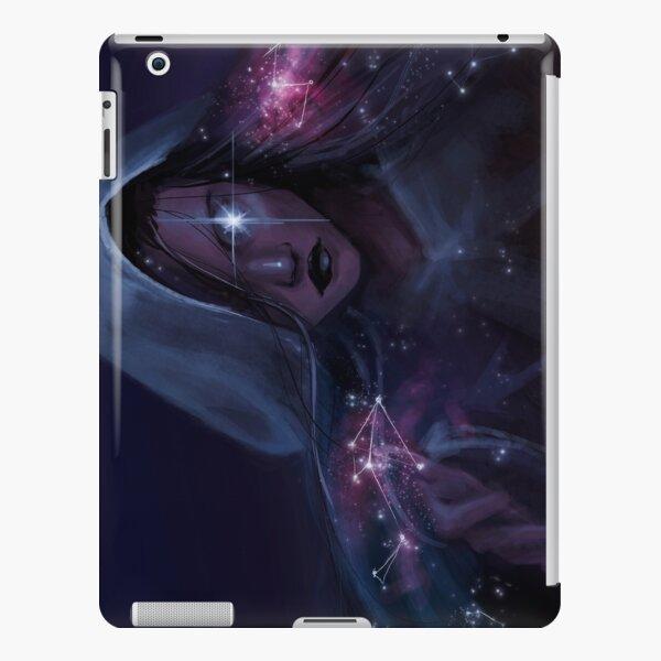 The eye of the universe Coque rigide iPad
