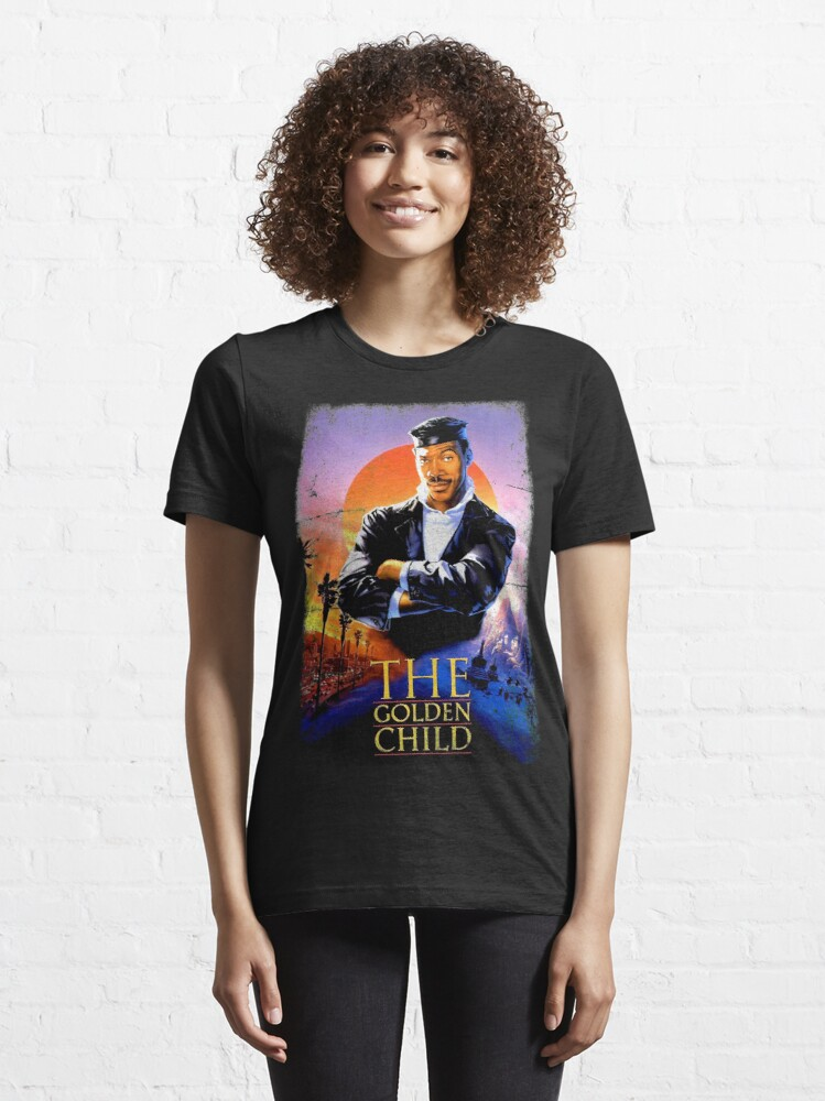 Alternate view of The Golden Child Essential T-Shirt