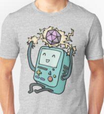 BMO loves D&D Unisex T-Shirt