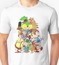 Nick Friends! T-Shirt