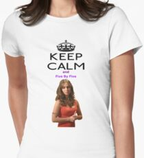 Buffy Faith Eliza Dushku T-Shirt