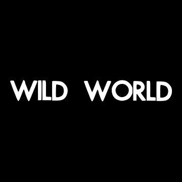BASTILLE - WILD WORLD by inge-enter