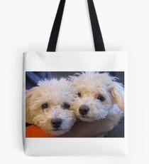 Thor & Lily Tote Bag