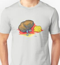 A Sense of Purpose Unisex T-Shirt