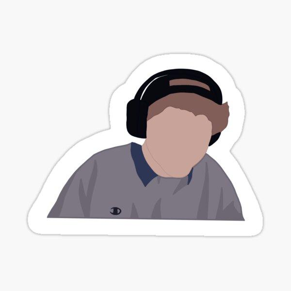 Punz Sticker