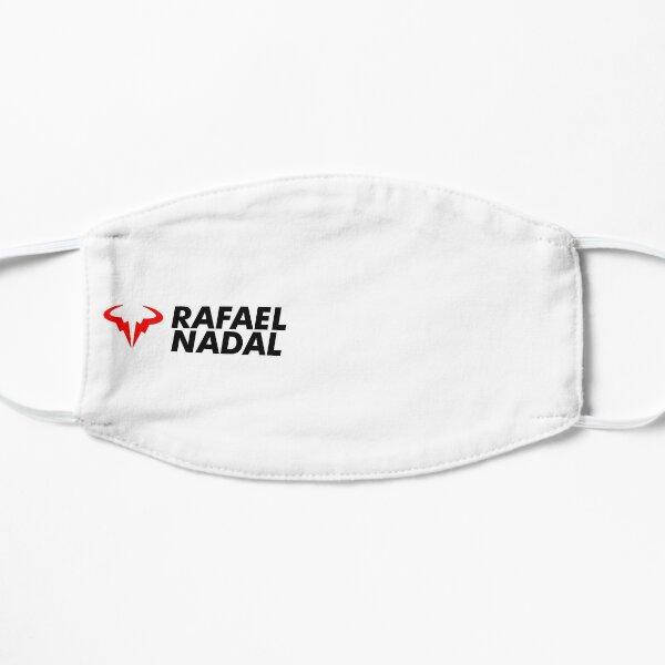 Rafael Nadal Masque sans plis