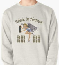 Made in heaven Pullover