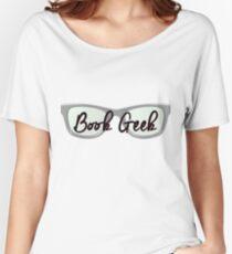 Book Geek Women's Relaxed Fit T-Shirt