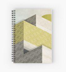 Library Of Birmingham Spiral Notebook