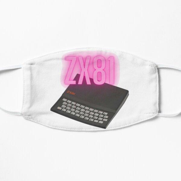 ZX81 Flat Mask