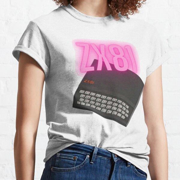 ZX81 Classic T-Shirt