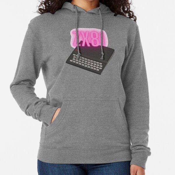 ZX81 Lightweight Hoodie