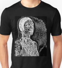 Projection Unisex T-Shirt