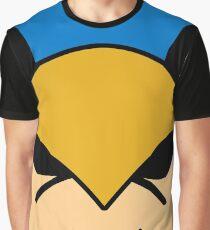 Blue Falcon Graphic T-Shirt