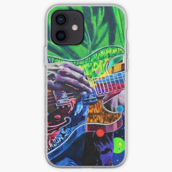 Trey Anastasio 4 - Design 1 iPhone Soft Case