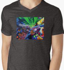 Trey Anastasio 4 - Design 1 V-Neck T-Shirt
