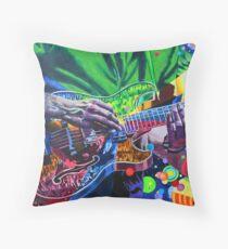Trey Anastasio 4 - Design 1 Throw Pillow