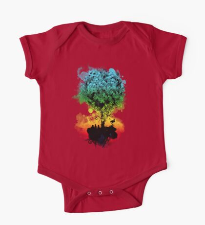 magical tree Kids Clothes