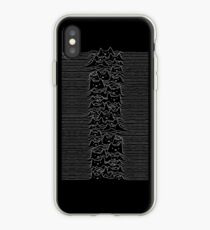 Furr Division iPhone Case